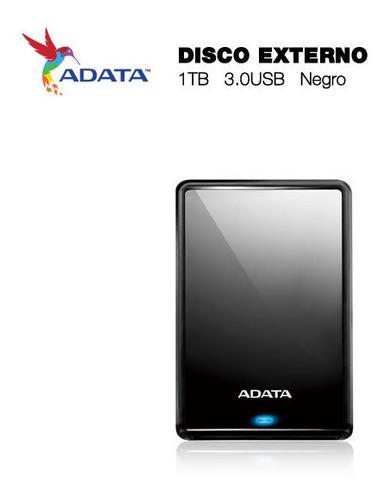 Disco Rígido Externo 1tb Usb 3.0 Adata Portatil Resistente
