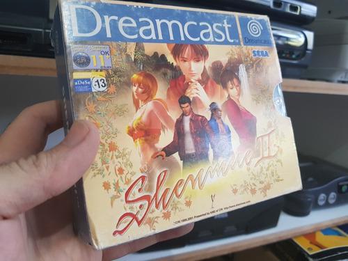Juegos Sega Dreamcast Originales