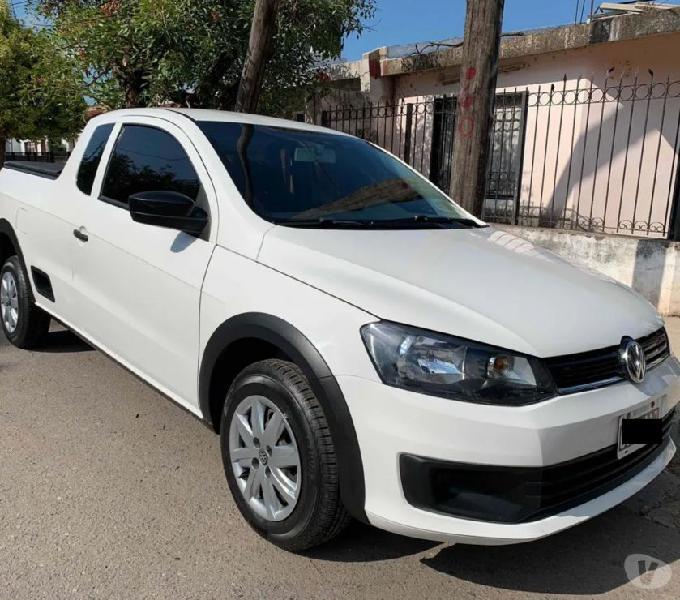 Volkswagen Saveiro 1.6 Gp