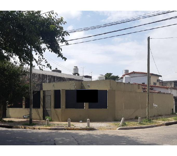 Casa 3 ambientes en boulogne en venta