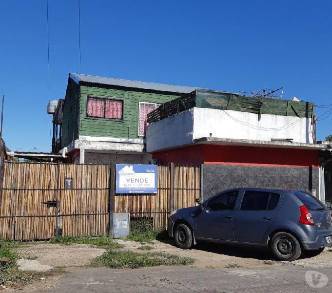 Casa multifamiliar en pacheco | tigre | cochera pasante