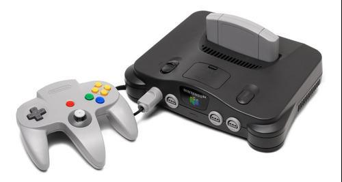Nintendo 64 74 Juegos Pc