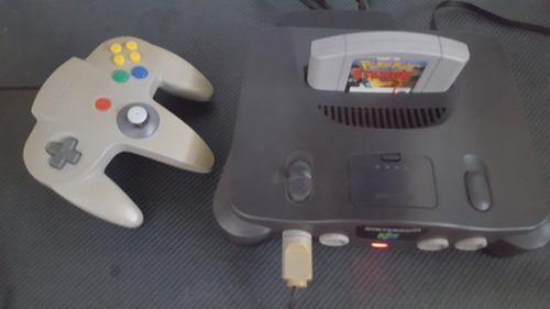 Nintendo 64 + Pokemon Stadium Envio Gratis Mercado Envios
