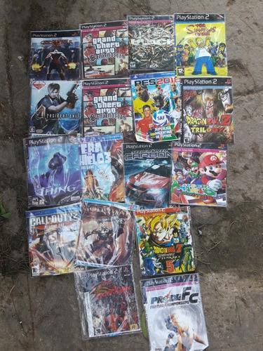 Juegos ps2. y películas delivery sin cargo zona sur