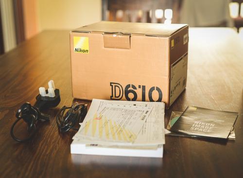 Nikon d610 + 28-80mm f:3.5-5.6 af d