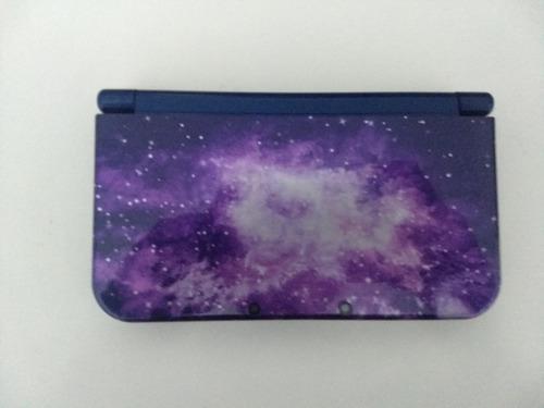 Nintendo 3ds Galaxy Usada