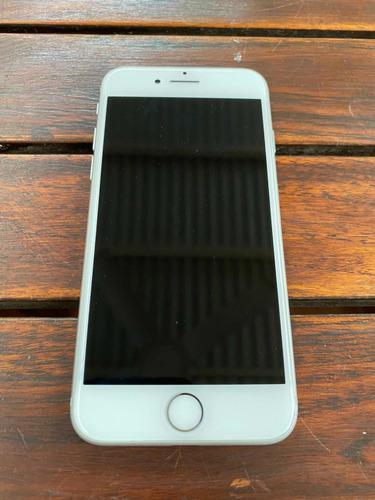 Iphone 7, 32 gb 83% ciclos de batería. perfecto estado