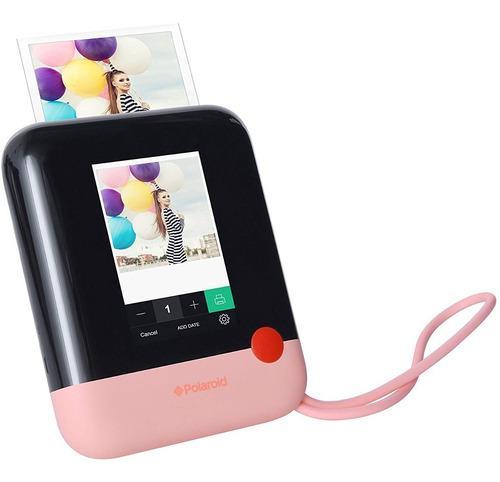 Cámara Polaroid Pop Instant