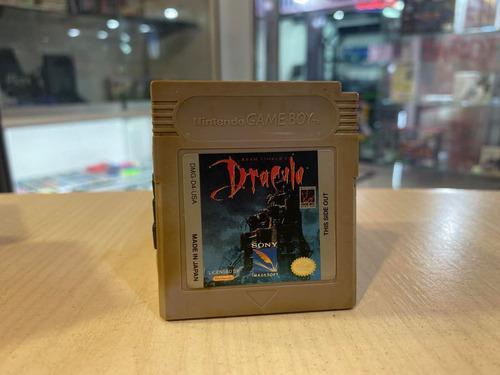 Dracula Nintendo Gameboy Local En Belgrano