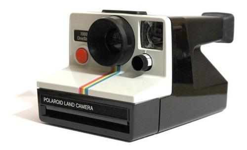 Polaroid 1000 (muy Vintage) Para Decoración (no Funcionan)