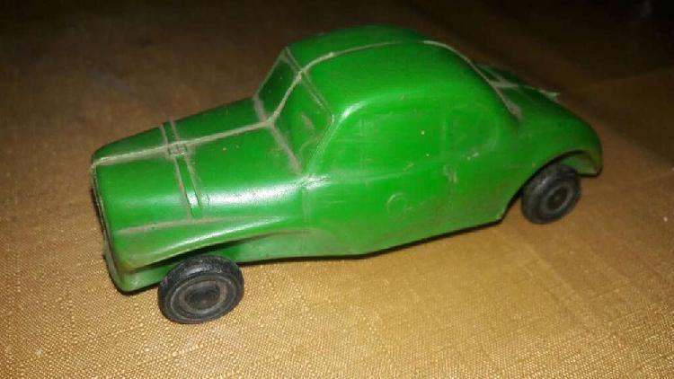 Antiguo juguete auto baltazar cupecita!