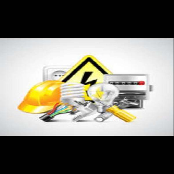 Atendemos urgencias electricas