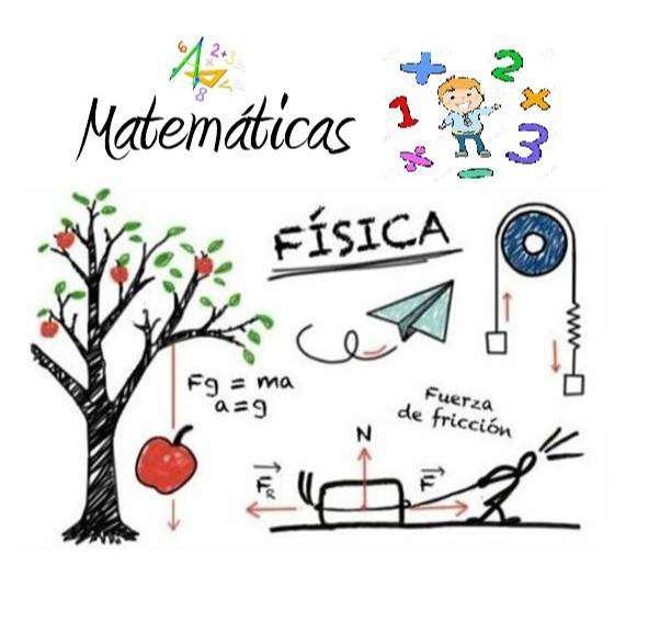 Clases particulares de matematica - fisica - quimica -
