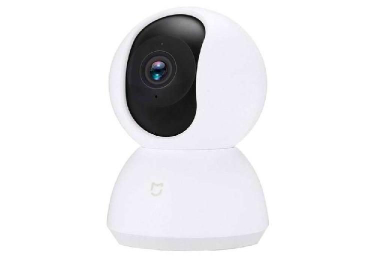 Camara ip vigilancia xiaomi