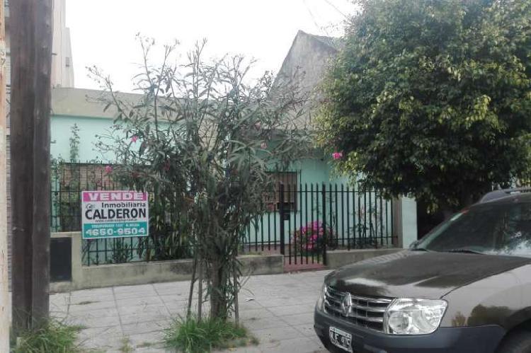 Casa en venta san justo / la matanza (b127 99)