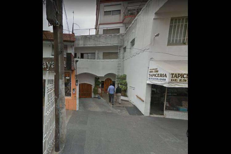 Cochera en venta ramos mejia / la matanza (a141 2957)