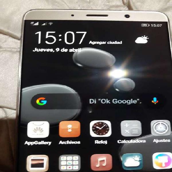 Huawei mate libre dual sim