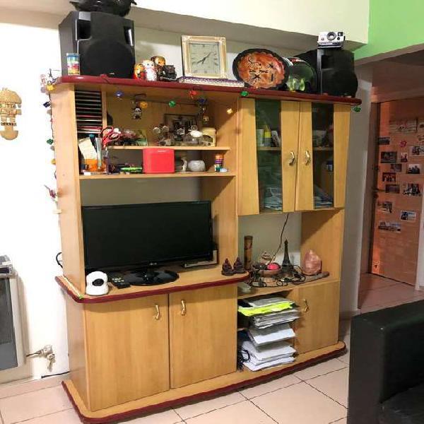 Mueble para living, liquidacion!!