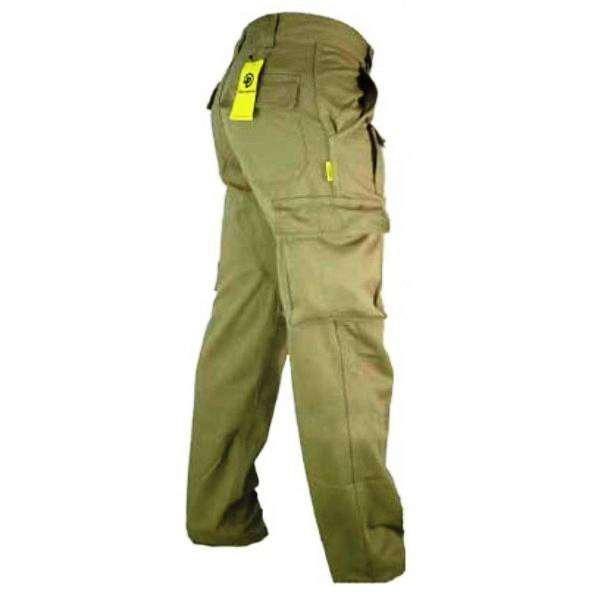 Pantalon cargo pampero - original oportunidad