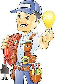 Servicios de electricidad y electronica