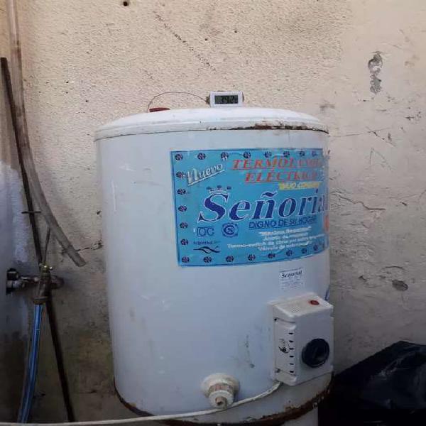 Termotanque electrico señorial 65 litros