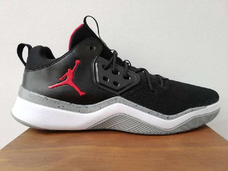Zapatillas de basket nike jordan dna 16us originales!!!