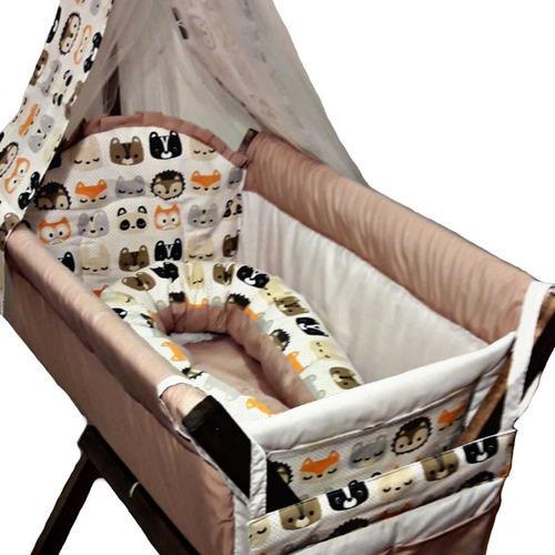 Catre cuna para bebes - calidad premium- super confort!!!