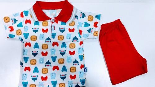 Conjunto bebe chomba. ropa de bebe. venta por mayor y menor