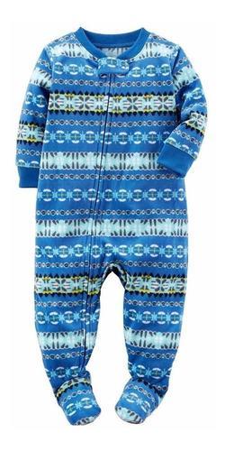 Enteritos o pijamas carters micropolar nena varon ositos bb