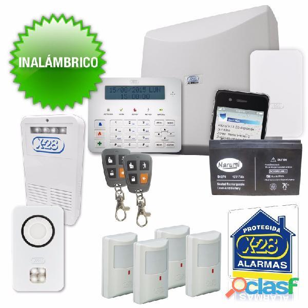 Sistemas de seguridad electronica 5