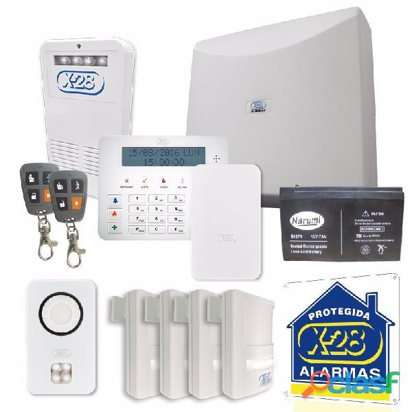 Sistemas de seguridad electronica 6