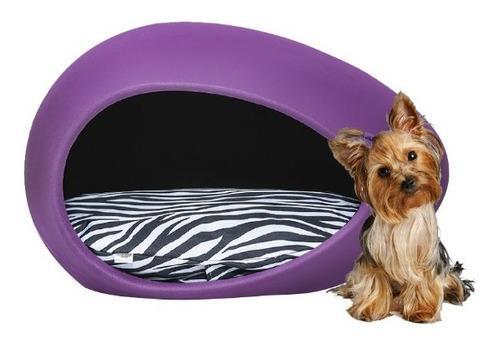Cama para perros moisés colchón almohadón cucha eggys