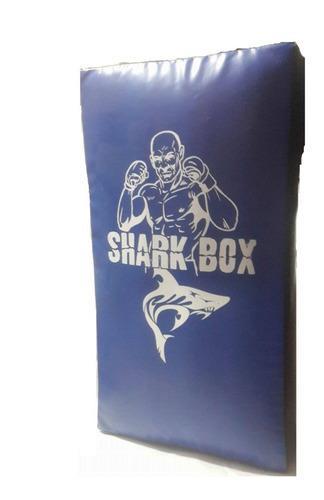 Escudo de potencia marca shark box lona cobertura 70*40*10