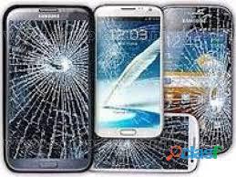 Se te rompio el celular??? nosotros te lo reparamos