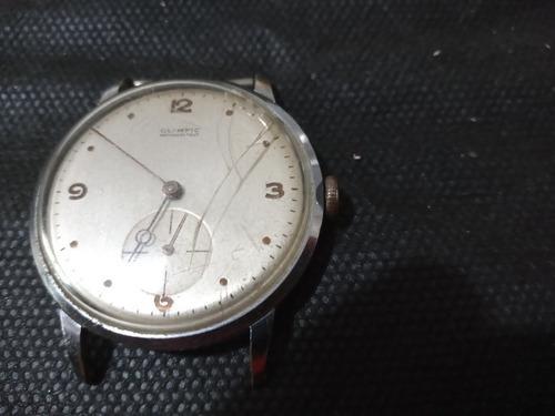 Dos relojes antiguos de caballeros