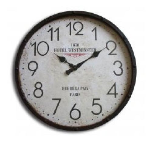 Reloj pared grande estilo antiguo - envio incluido!