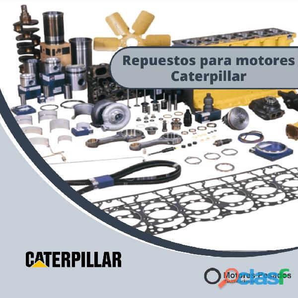 Repuestos para motores caterpillar