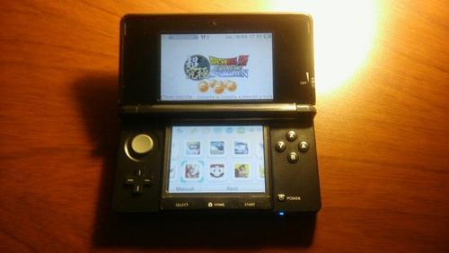 Nintendo 3ds flasheda memoria 16gb