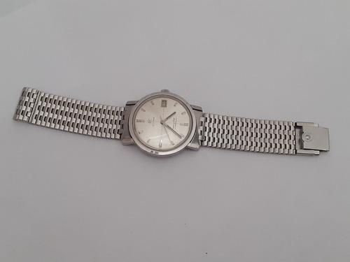 Antiguo reloj cyma navystar cymaflex