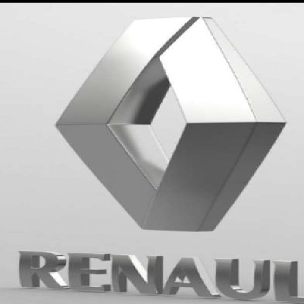 Caja cambios renault fluence megane 1.6