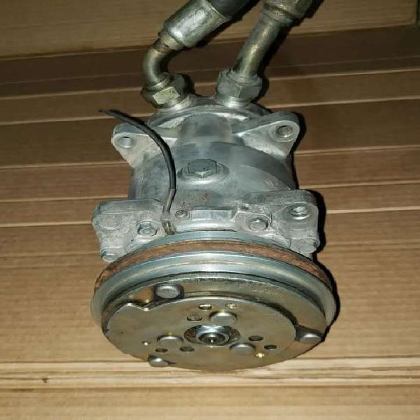 Compresor aire acondicionado fiat regatta duna uno motor