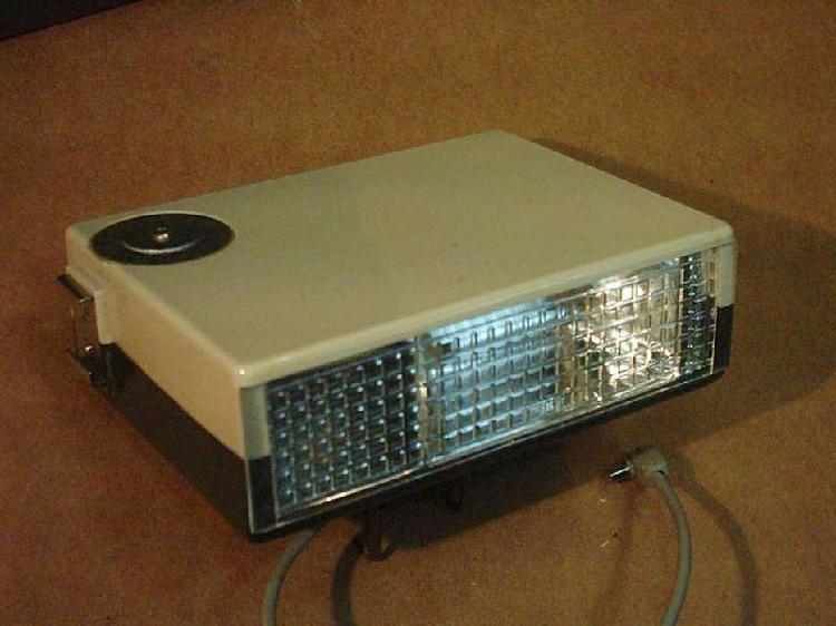 Flash electronico shiba strobo modelo 303