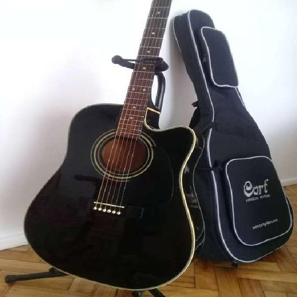 Guitarra ibanez aw100ce - korea - 1998