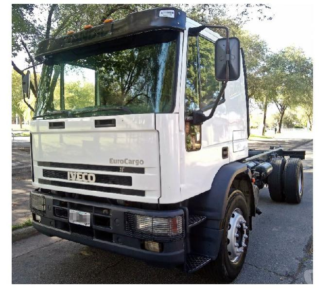 Iveco attack 220 chasis