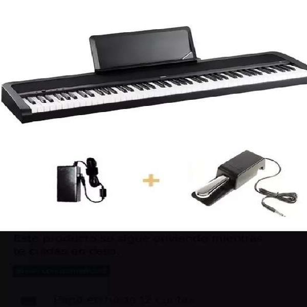 Korg b1 piano digital