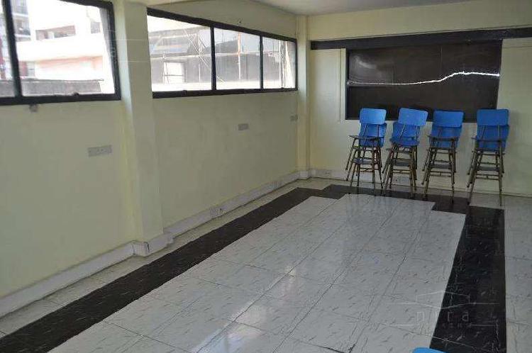Oficina 4 ambientes en zona del congreso