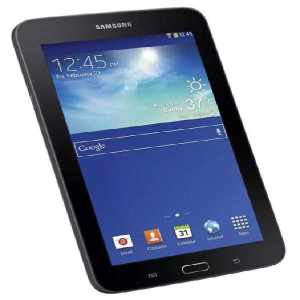 Tablet samsung galaxy tab 3 lite sm-t110 local balvanera