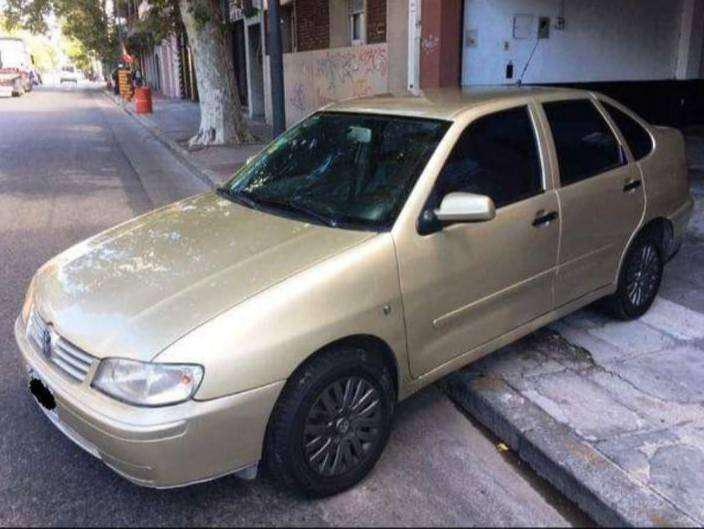 Vw polo 2006 diesel comfortline full impecable