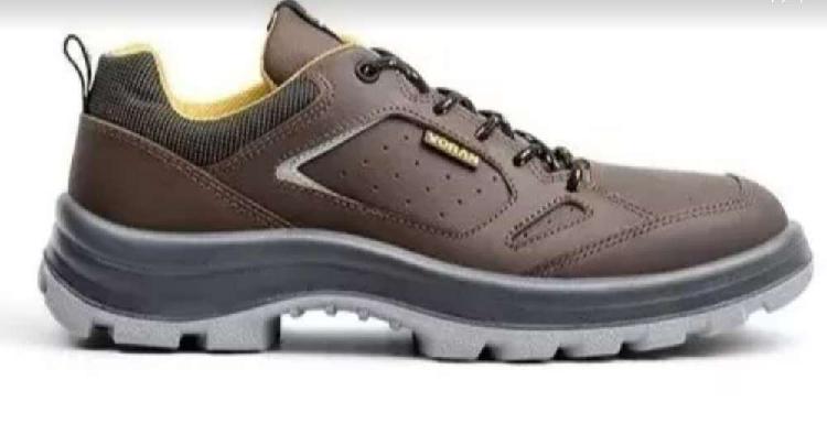 Vendo calzado de seguridad