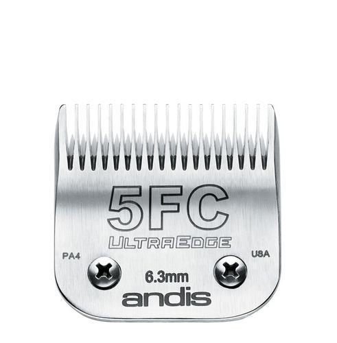Cuchilla andis 5 fc ultraedge compatible